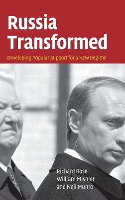 Russia Transformed by William Mishler
