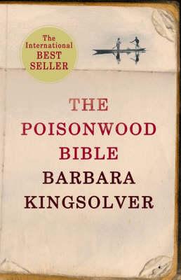 Poisonwood Bible book