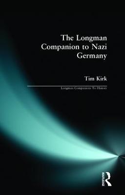 Nazi Germany by Tim Kirk