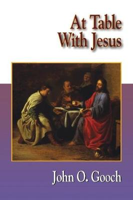 At Table with Jesus by Gooch