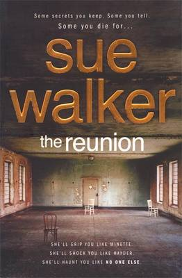 The Reunion (TPB) (OM) by Sue Walker