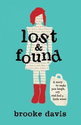 Lost & Found book