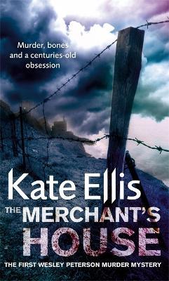 Merchant's House by Kate Ellis