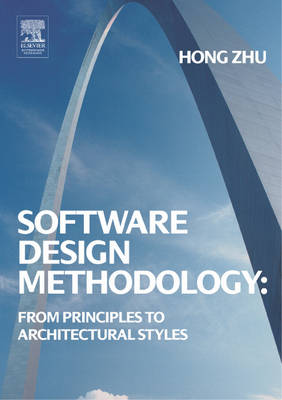Software Design Methodology by Hong Zhu