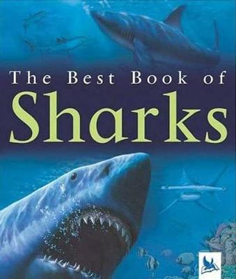 The Best Book of Sharks by Claire Llewellyn