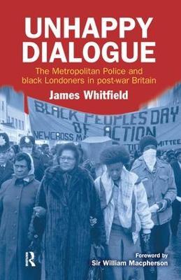Unhappy Dialogue book