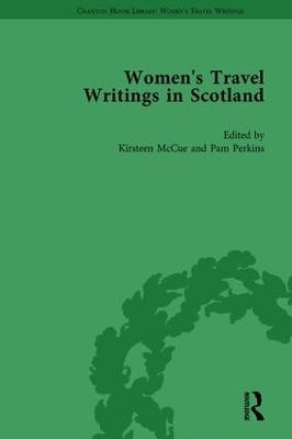 Women's Travel Writings in Scotland book