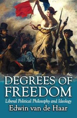 Degrees of Freedom book