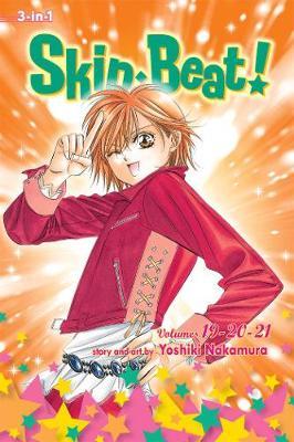 Skip Beat! (3-in-1 Edition), Vol. 7 by Yoshiki Nakamura