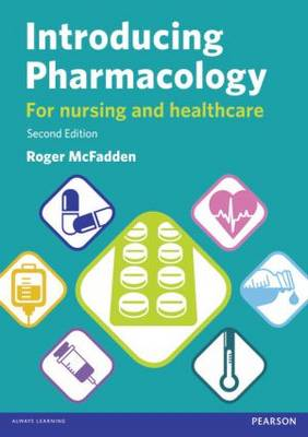 Introducing Pharmacology by Roger McFadden
