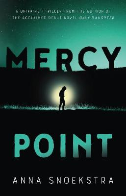 Mercy Point by Anna Snoekstra