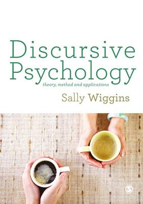 Discursive Psychology by Sally Wiggins