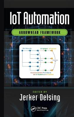 IoT Automation by Jerker Delsing