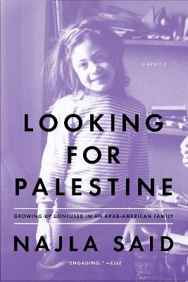 Looking For Palestine book