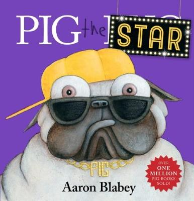 Pig The Star book