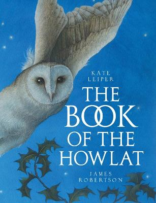 The Book of the Howlat by James Robertson
