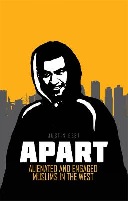 Apart by Justin Gest