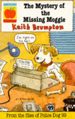 The Mystery of the Missing Moggie by Keith Brumpton