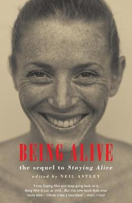 Being Alive by Neil Astley