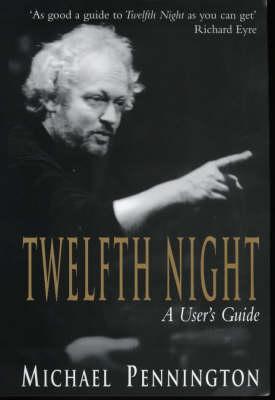 Twelfth Night by Michael Pennington