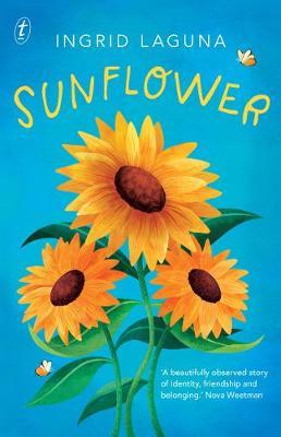 Sunflower by Ingrid Laguna
