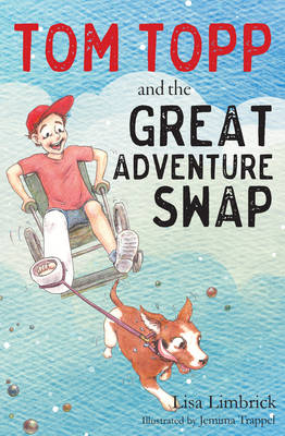 Tom Topp and the Great Adventure Swap book