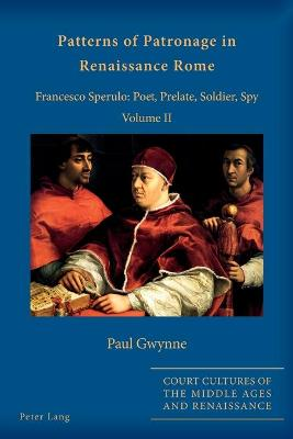 Patterns of Patronage in Renaissance Rome by Paul Gwynne