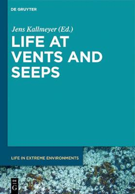 Life at Vents and Seeps by Jens Kallmeyer
