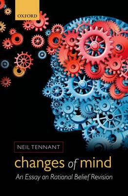 Changes of Mind by Neil Tennant
