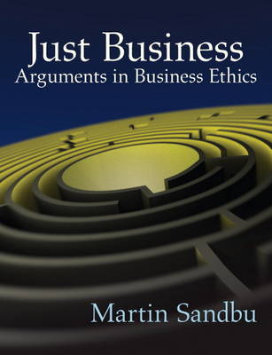 Just Business by Martin Sandbu
