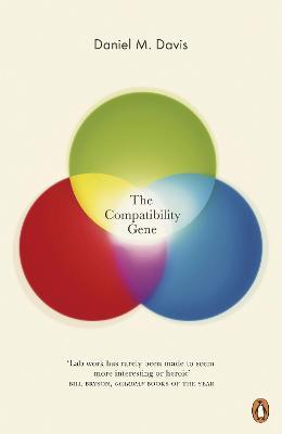 Compatibility Gene by Daniel M. Davis