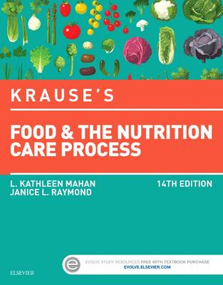 Krause's Food & the Nutrition Care Process by