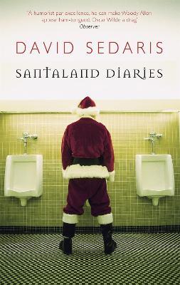 Santaland Diaries by David Sedaris