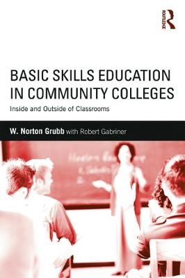 Basic Skills Education in Community Colleges book