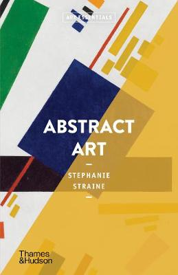 Abstract Art by Stephanie Straine