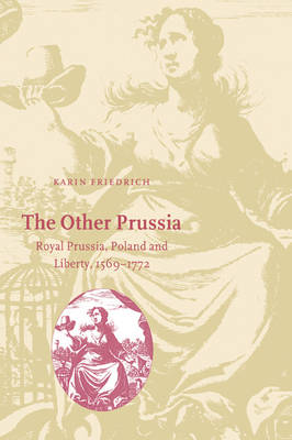 Other Prussia book