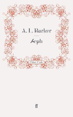 Zeph by A. L. Barker
