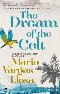 Dream of the Celt by Mario Vargas Llosa