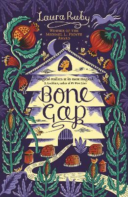 Bone Gap book
