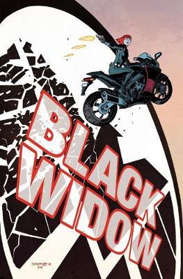 Black Widow Vol. 1: S.h.i.e.l.d.'s Most Wanted by Mark Waid