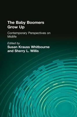 Baby Boomers Grow Up book