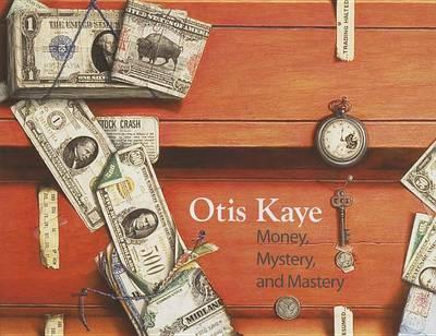 Otis Kaye by Geraldine Banks