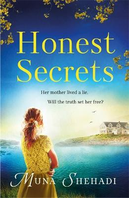 Honest Secrets: A thrilling tale of explosive family secrets, you won't want to put down! by Muna Shehadi