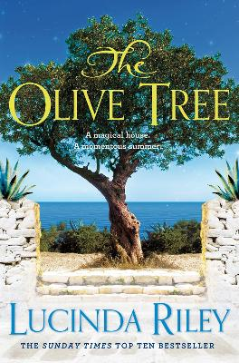 Olive Tree by Lucinda Riley