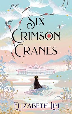 Six Crimson Cranes book
