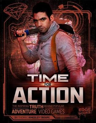 Time for Action by Thomas Kingsley Troupe