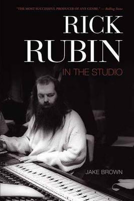 Rick Rubin by Jake Brown