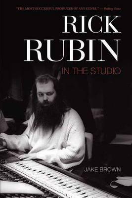 Rick Rubin by Jake Brown