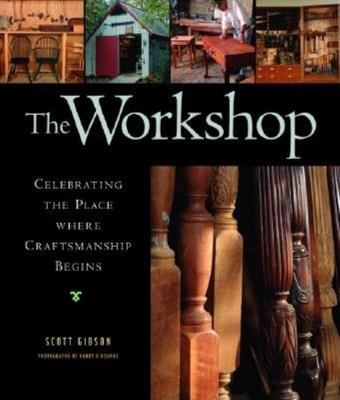 The Workshop by Scott Gibson