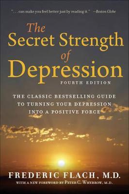 Secret Strength Of Depression book